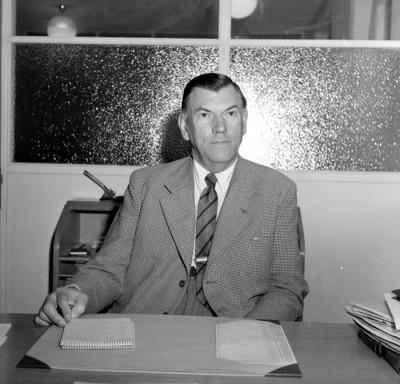 Arthur Törnquist