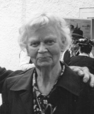 Britta Edvardson