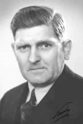 Emil Borg