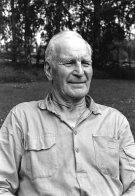 Ernst Sundström