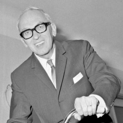 Ivar Sättermark