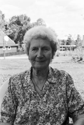 Karin Bergman
