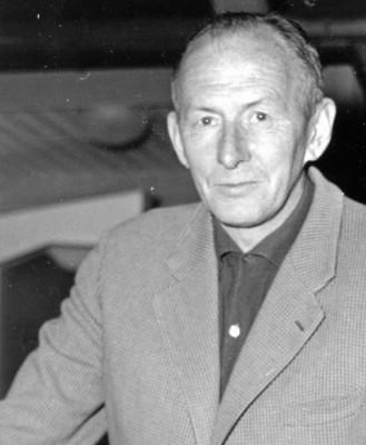 Lennart Pettersson
