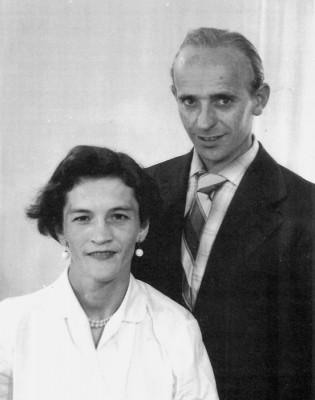 Makarna Preben & Viola Jacobsen