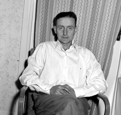 Ragnar Bergman