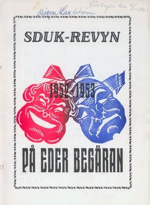 Programbladet