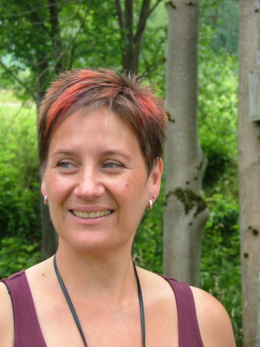Karin Åslund