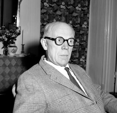 Bertil Eriksson