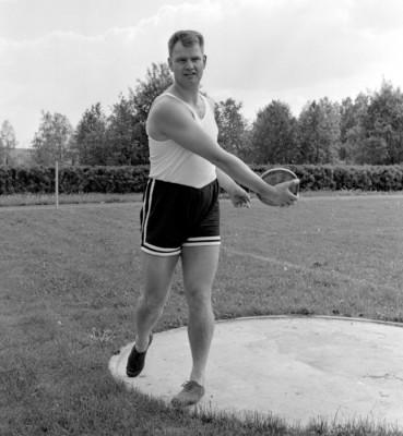 Bertil Tallberg