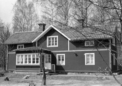 Dahlgrensgården