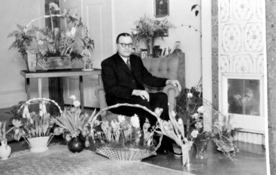 Edvard Berg