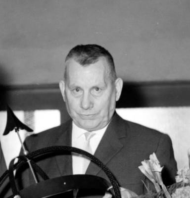 Einar Hansson