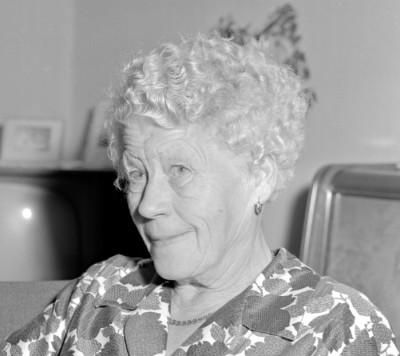 Elsa Karlsson