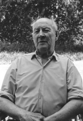 Erland Fogel