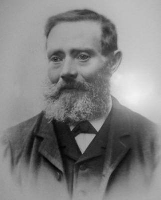 Fredrik Hammarström