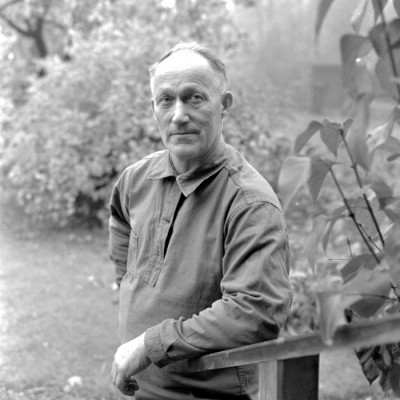 Gustav Eriksson