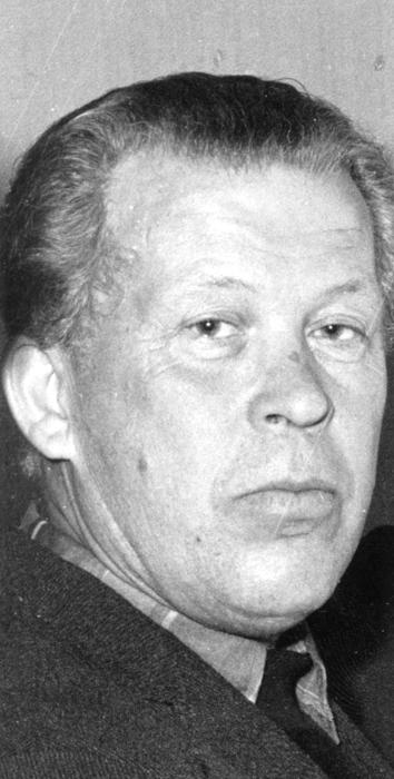 Harry Karlsson - harrykarlsson