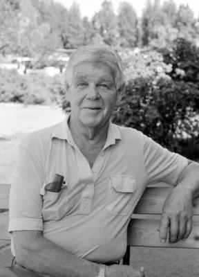 Karl-Åke Hagman