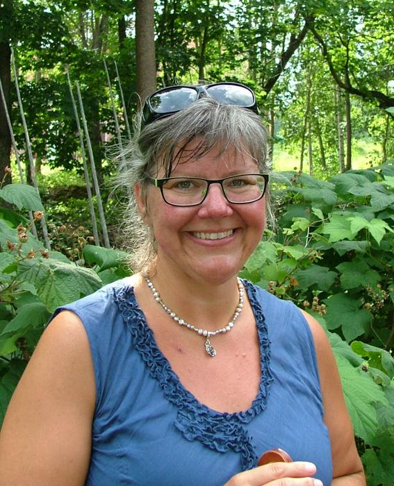 Anna-Karin Kylander