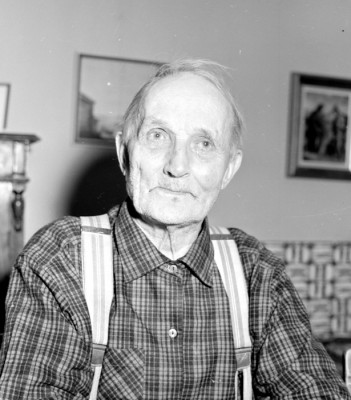 Ludvig Hellström