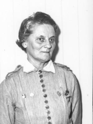 Margit Broström