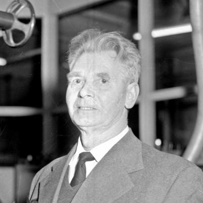 Ragnar Aronsson