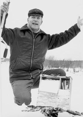Svecke Eriksson