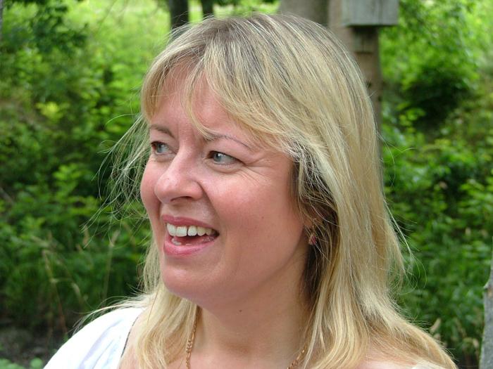 Caroline Waker