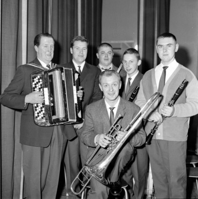 Ragnvalds orkester