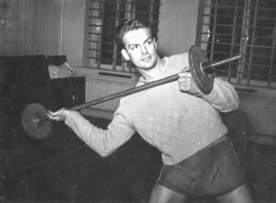Ragnar Lappen Eriksson