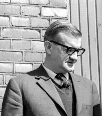 Erik Lindblom