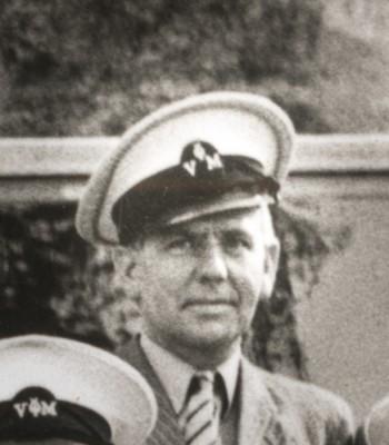 Martin Sälgström