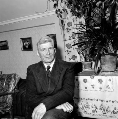 Gösta Dahlgren