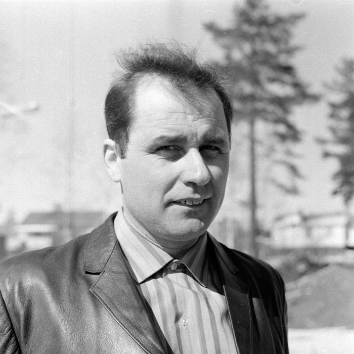 Hans Hölke