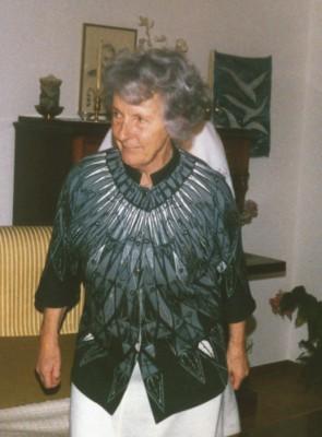 Anna Elg
