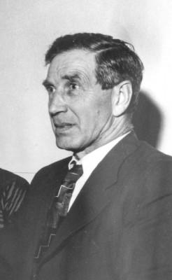 Albin Segelström