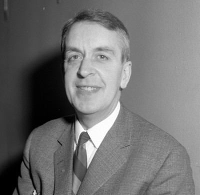 Olof Hallbäck