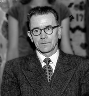 Carl Sälgström