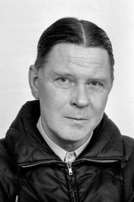 Helmer Nilsson