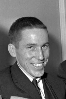 Torbjörn Lindblad