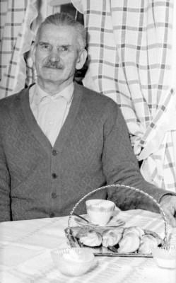 Nikifor Svetsnoff