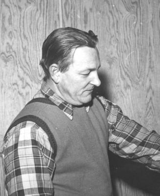 Karl Lövgren