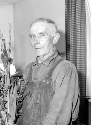 Henry Nilsson