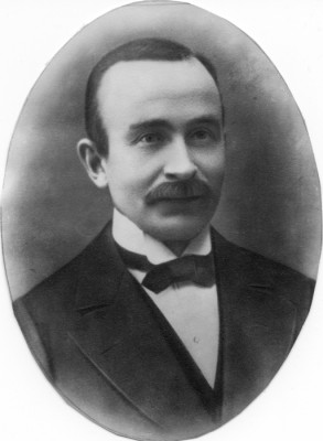 Herman Andersson