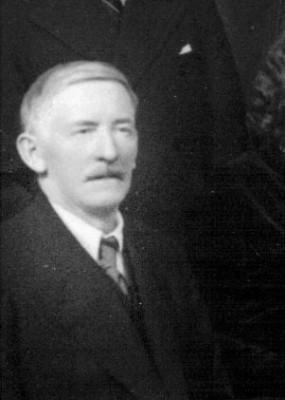 Karl August Sälgström