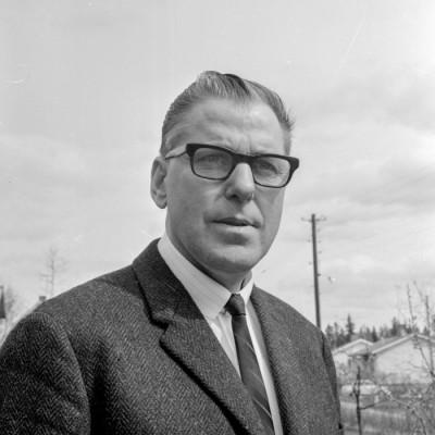 Erik Franzén