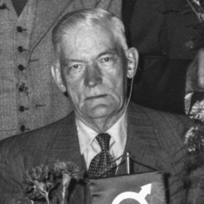 Axel Lindström