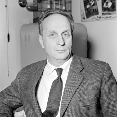 Sten Persson