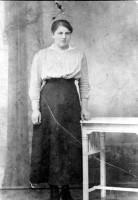 Klara Andersson