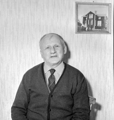 Otto Eriksson